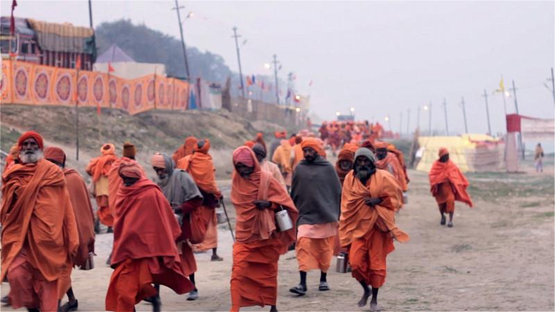 A Visit to the Kumbh Mela