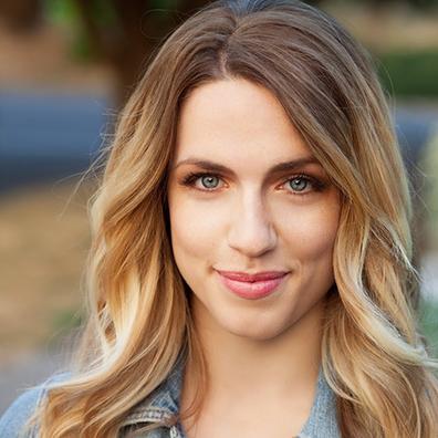 Katie Michels, Actor