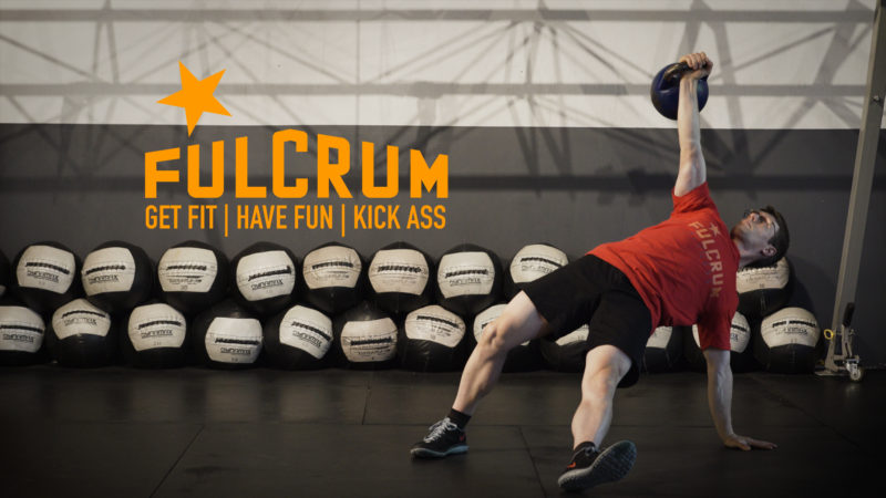 Fulcrum FitPro Training (teaser)