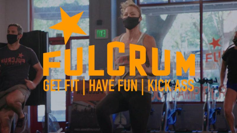 Why Fulcrum?
